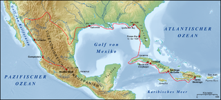 Narváez expedition