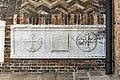 Exterior of Santi Giovanni e Paolo (Venice) - Tomb of Marino Contarini.jpg