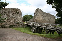 Eynsford Castle, Kent - geograph.org.uk - 516481.jpg