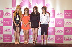 F(x) in I AM. Preview.jpg