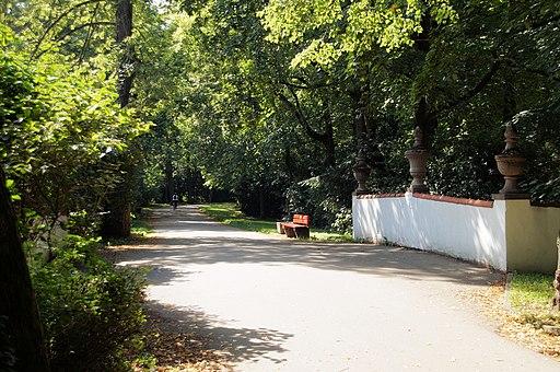 Fürst-Anselm-Allee Regensburg 2014 a