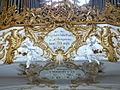 Fürstenzell Klosterkirche - Orgelempore 1.jpg