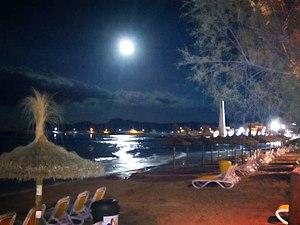 FB luna llena.en Can Picafort.jpg