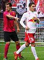 FC Red Bull Salzburg gegen Admira Wacker Mödling (Oktober 2015) 42.JPG