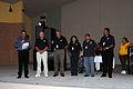 FEMA - 38363 - Mexican Consulate representative praises FEMA for help.jpg