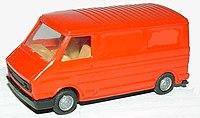 Fiat 242 thumbnail