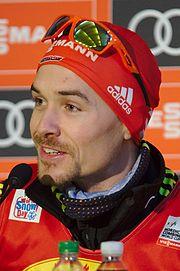 FIS WC NK Ramsau 20161218 Fabian Riessle DSC 8064