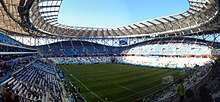 FWC 2018 - Group D - NGA v ISL - Stadium Panorama.jpg