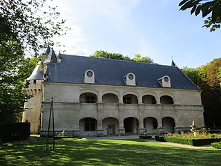 Dampierre-sur-Boutonne Commune in Nouvelle-Aquitaine, France