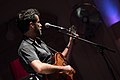 Fabi Silvestri Gazzè live at Bush Hall, London 30.jpg