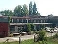 Factory in former Stara Gradiska Prison.jpg