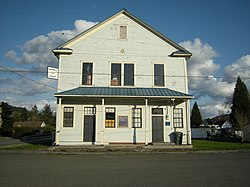 Fall City, WA - Masonic Hall 02.jpg