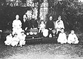 Families of Dr Cadbury and General Lei Fuk Lam.jpg