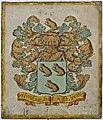 Familiewapen Abraham van Rijckevorsel, objectnr 11296.JPG