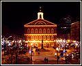 Faneuil Hall, Boston, Evening.jpg
