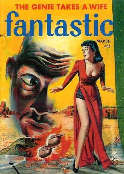 Fantastic 195803