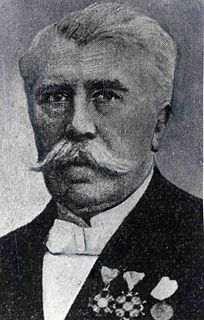 Johann Felsko Latvian architect