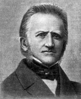 Ferdinand Minding German-Russian mathematician