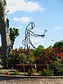Ferrières-en-Gâtinais-FR-45-statue-rond point-08.jpg