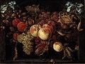 Festoon of Fruit by Abraham Mignon Centraal Museum 6464.jpg