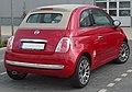 Fiat 500 C rear 20100405.jpg