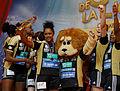 Finale de la coupe de ligue féminine de handball 2013 171.jpg