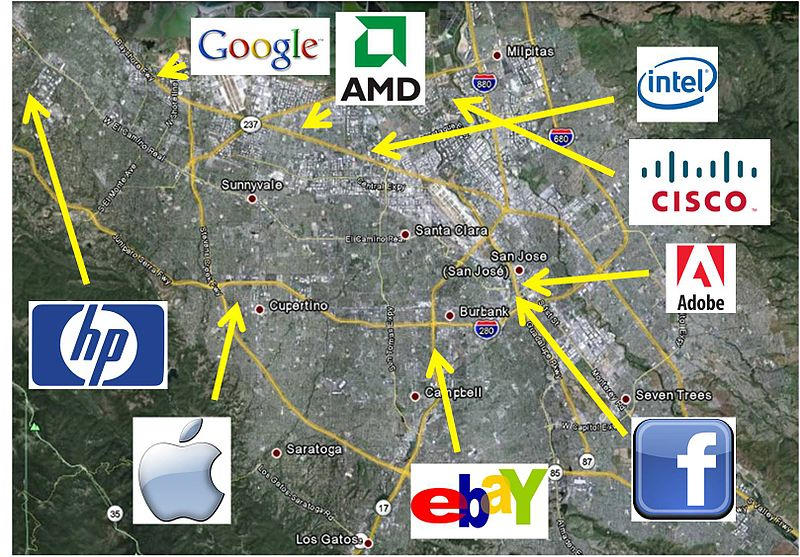 File:Firmen im Silicon Valley.jpg