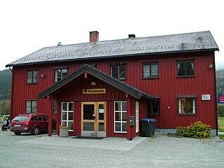 Flå Municipality in Viken, Norway