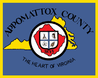 Flag of Appomattox County, Virginia.png