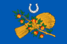Flag of Starozhilovsky rayon (Ryazan oblast).png