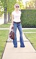 Flared current elliott bell bottom jeans-60's 70's style (7051597785).jpg