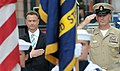 Flickr - Official U.S. Navy Imagery - Gary Sinise named an honorary chief petty officer. (2).jpg