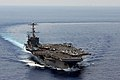 Flickr - Official U.S. Navy Imagery - USS George Washington is underway in the South China Sea..jpg