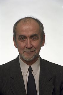 Imants Kalniņš Latvian composer