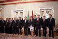 Flickr - Saeima - Saeimā viesojas Turkmenistānas prezidents (2).jpg