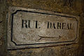 Flickr - Whiternoise - Les Catacombes, Street Sign.jpg