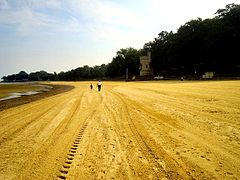 Flickr - ronsaunders47 - BEACH TO ONE'S SELF 2. RYDE IOW..jpg