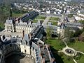 Fontainebleau, aerial view of the castle.jpg