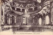 Fontainebleau Theatre Napoleon III