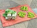 Food for sale - Kunming, Yunnan - DSC02705.JPG