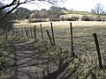 Footpath by Porter Brook - geograph.org.uk - 1753582.jpg