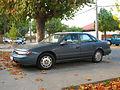 Ford Taurus 3.0 GL 1995 (9177685835).jpg