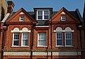 Former Dolphin pub, Sutton High Street upper storeys, SUTTON, Surrey, Greater London - Flickr - tonymonblat.jpg