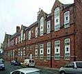 Former Malm Street School - geograph.org.uk - 1627537.jpg