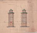 Forslag til Annoncesøile med Postkasse og Frimærkeautomat (1914) (21867405354).jpg