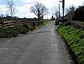 Fort Road, Ballylesson (2) - geograph.org.uk - 748700.jpg
