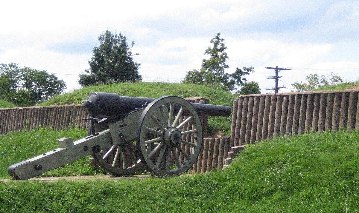 Fort Stevens Washington DC Wikipedia