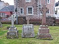 Fort William, High Street, St Andrew's Episcopal Church, Burial Ground - 20140422194748.jpg