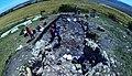 Foto de la excavación del dolmen El Pendón.jpg