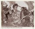 Fotografi av Alexandermosaiken. Neapel, Italien - Hallwylska museet - 106848.tif